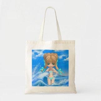 cute summer beach bag