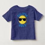 Cute Sun Eclipse 2017 Toddler T-shirt