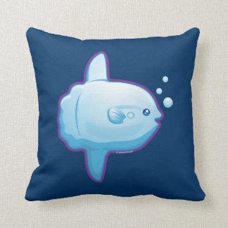 Cute Sunfish Pillow