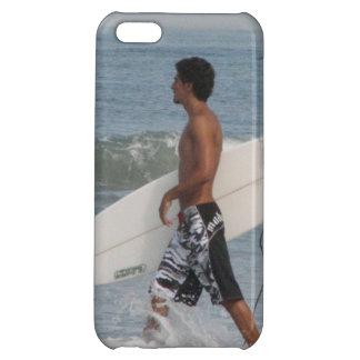Cute Surfer iPhone 5C Cover