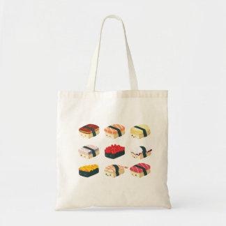 Cute Sushi Tote Bag