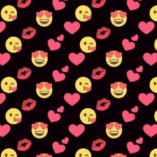 Kissing Lips Emoji Gifts on Zazzle