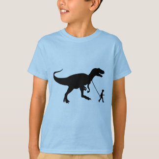 Cute T-rex Pet T-Shirt