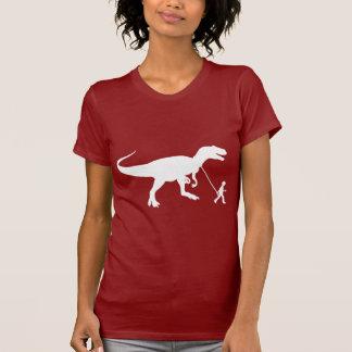 Cute T-rex Pet Tee Shirt