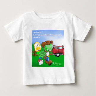 """Cute T-Shirts with a """"Message"""""""