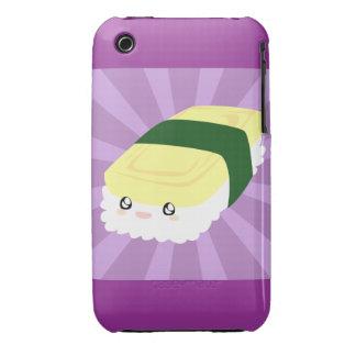 Cute Tamago Sushi iPod Touch case