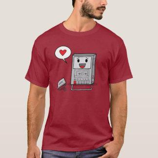 Cute Tape Player - Mens T-Shirt