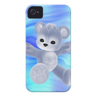 Cute Teddy Bear BlackBerry Case