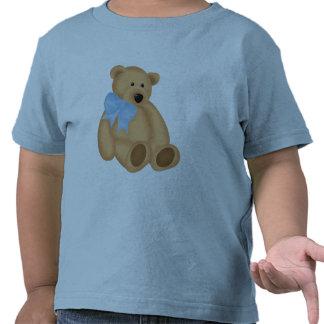 Cute Teddy Bear, For Baby Boy T Shirt