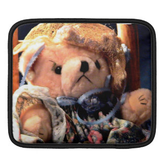 Cute Teddy Bear Sleeve For iPads