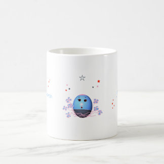 Cute Template Mug for Girls