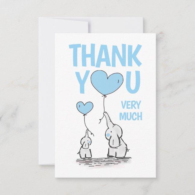 baby shower thank you cards  8000 unique designs  zazzle