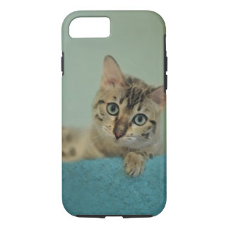 Cute Things Come in Kitty Packages iPhone 8/7 Case