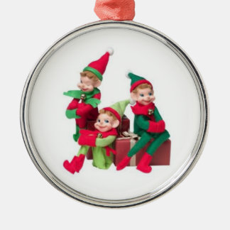 cute things to decorate metal ornament