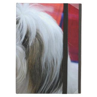 Cute Tibetan Terrier Dog iPad Air Case