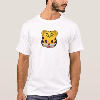 Tiger T-Shirts & Shirt Designs | Zazzle Cute Siberian Tiger Shirt