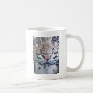 Cute Tiger Eyes Coffee Mug