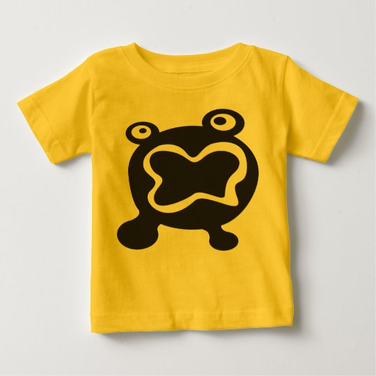Cute Toad Monster (Baby edtion) Baby T-Shirt
