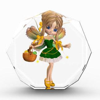 Cute Toon Easter Fairy - 1 Awards