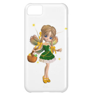 Cute Toon Easter Fairy - 1 iPhone 5C Cover