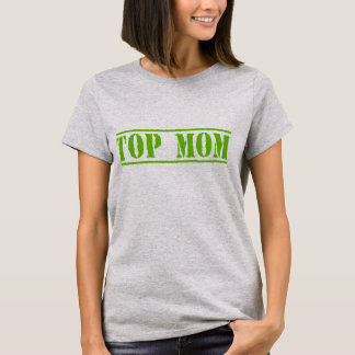cute top mom t-shirt design mother's day gift-idea