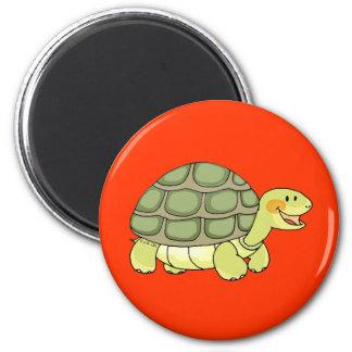 Cute tortoise refrigerator magnets