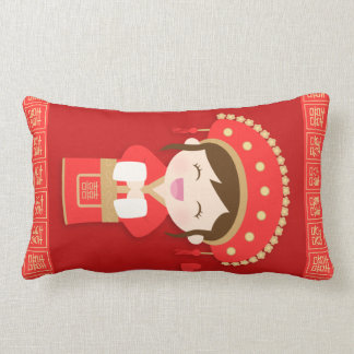 Chinese Pillows - Decorative & Throw Pillows Zazzle
