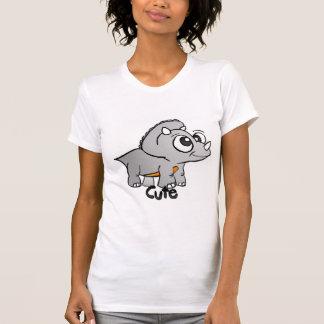 Cute Tricepatops Dinosaur Tee / T Shirt