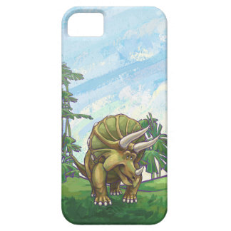 Cute Triceratops Electronic Accessories iPhone SE/5/5s Case