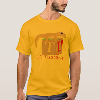 Cute Tuatara T-Shirt