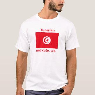 Cute Tunisian T-shirt