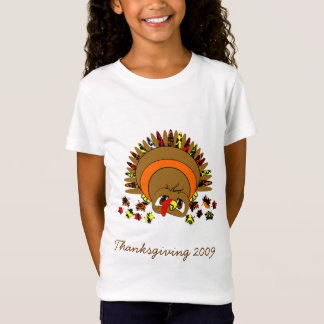 Cute Turkey T-Shirt