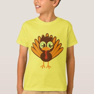 Cute Turkey Tshirt