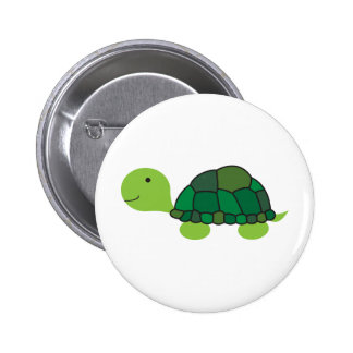 Cute Turtle Buttons
