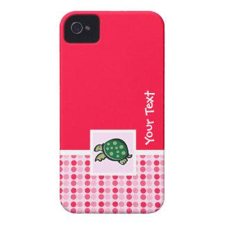 Cute Turtle iPhone 4 Cases