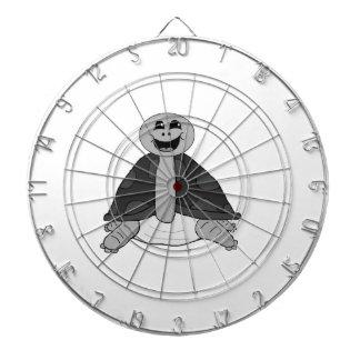 Cute turtle dart board