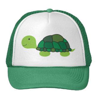 Cute Turtle Mesh Hats