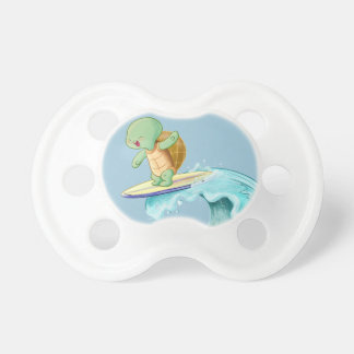 Cute Turtle Kawaii Pacifier