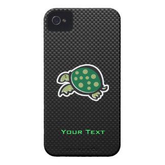 Cute Turtle; Sleek iPhone 4 Cases