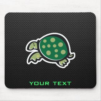 Cute Turtle; Sleek Mouse Pad