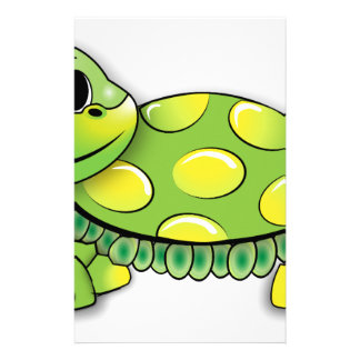 CUTE TURTLE STATIONERY