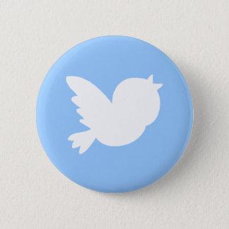 Cute Tweets Pinback Button