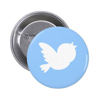 Cute Tweets Pinback Button