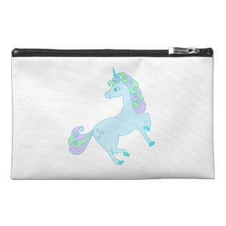 cute unicorn Bagettes Bag Travel Accessories Bag