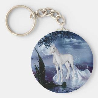 Cute Unicorn Fantasy 1 Key Chain