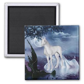 Cute Unicorn Fantasy 1 Magnet
