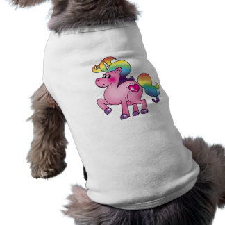 cute unicorn pony shirt