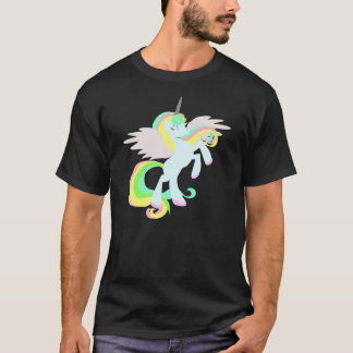 CUTE UNiCORN SHIRT Unicorn pegasus shirt