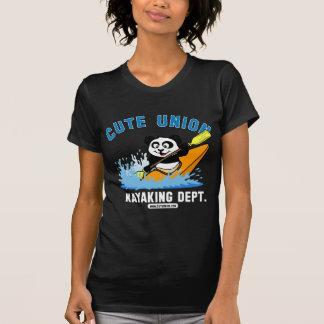 Cute Union Kayaking Department T-Shirt