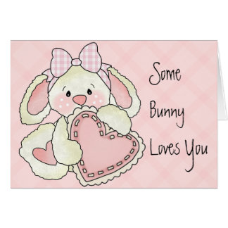 Cute Valentine s Day Card for Kids